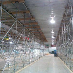 Saskatoon building restoration