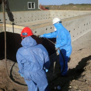 Basement Waterproofing Saskatchewan