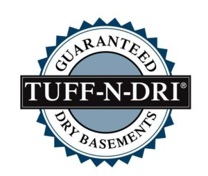 Tuff-N-Dri Waterproofing