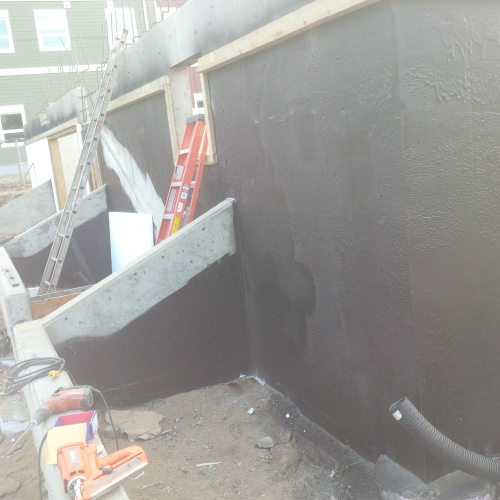 Basement Moisture New Construction: Basement Waterproofing In Saskatoon, SK