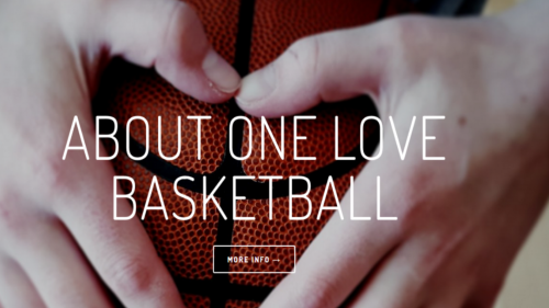 One Love Basketball